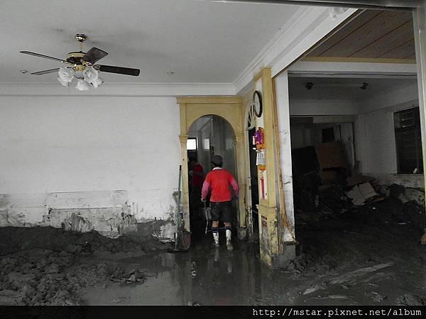 大廳可靠機具清理