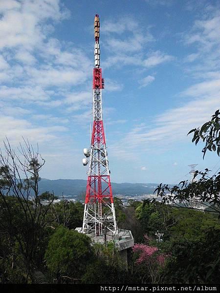 數位電視訊號發射站