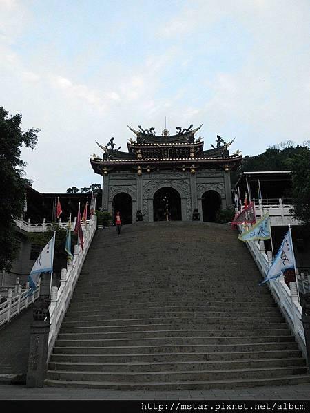 指南宮 本殿