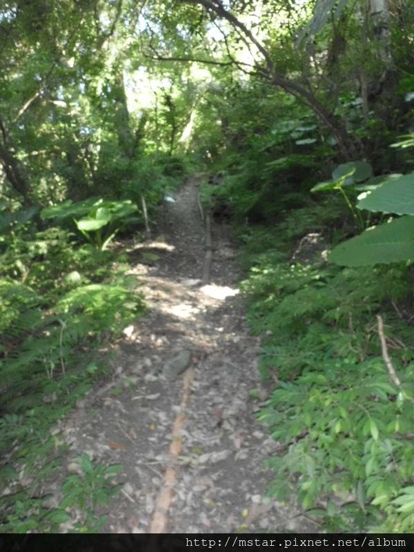 陡上水管路
