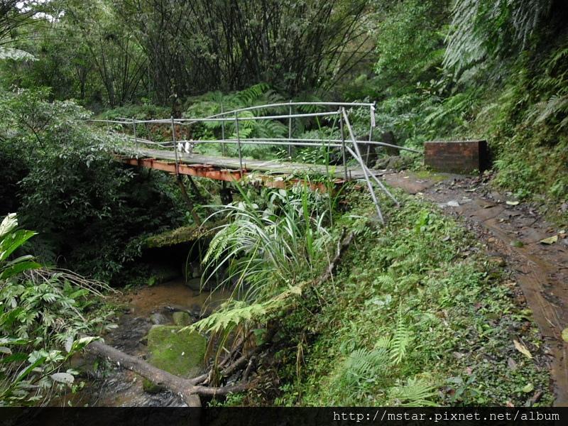 垮掉的橋與新橋