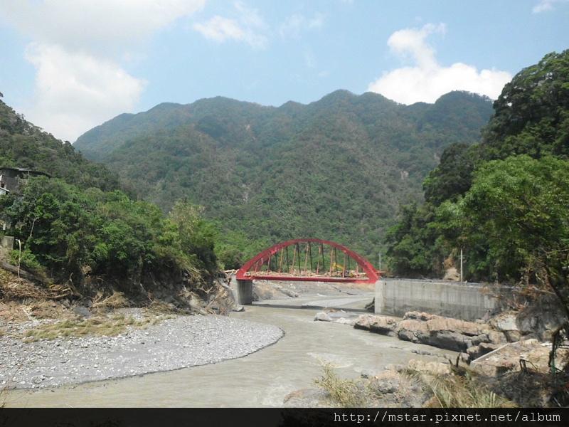加九寮景觀大橋