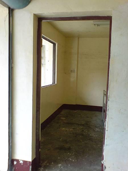 車庫小房間已清乾淨