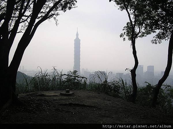 四獸山-豹山 151M