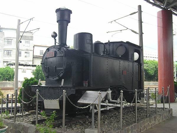 糖鐵 蒸氣車頭