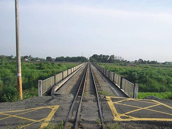 學甲線一號橋 (跨急水溪)