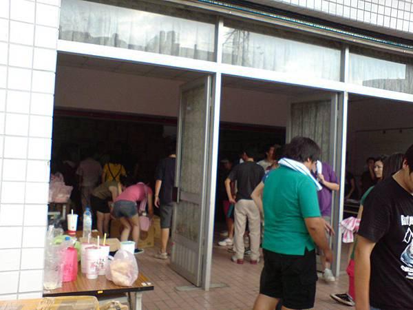 屏東縣 物資集中處
