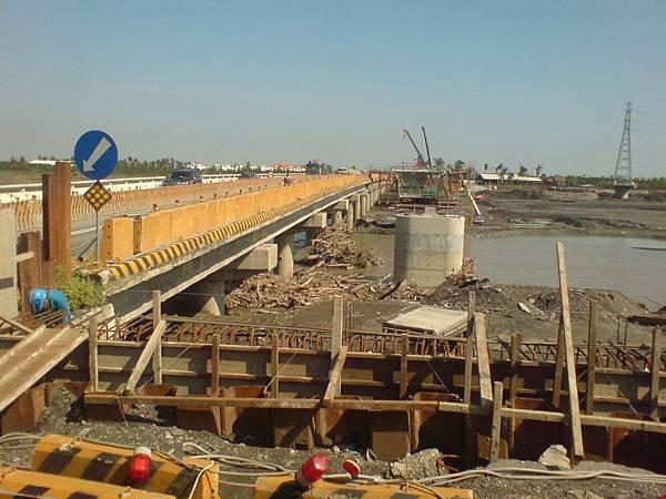 台1線 新埤大橋