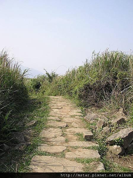 石梯嶺 862M