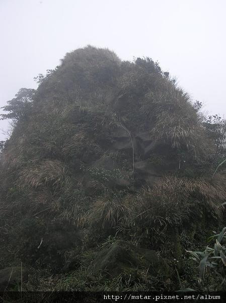 凱達格蘭山 1060M