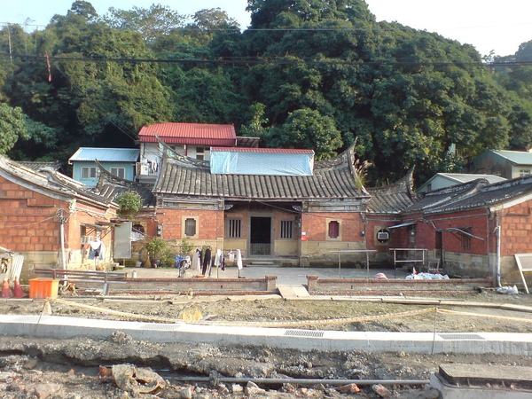 義芳居 (國家三級古蹟)
