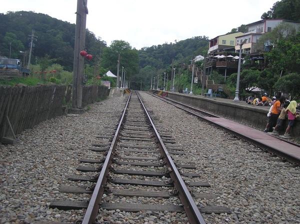 舊山線 勝興車站