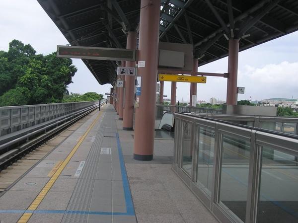橋頭糖廠車站