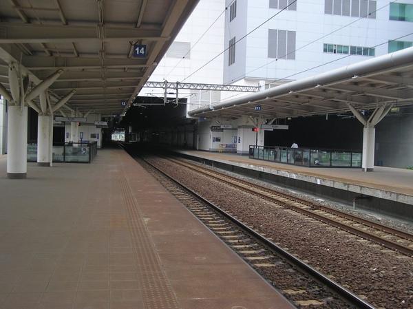 新左營車站
