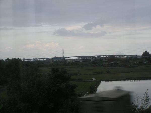 北宜高 冬山河橋