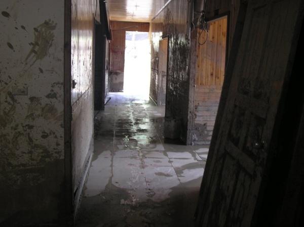 清乾淨的二樓