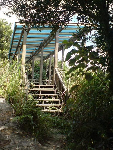 二格山觀景台