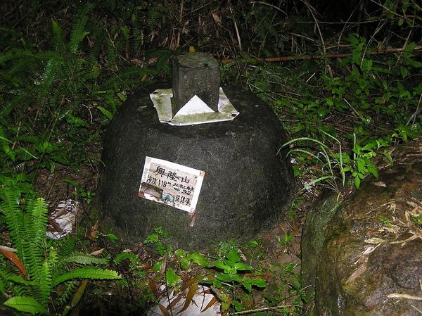 興隆山 118M