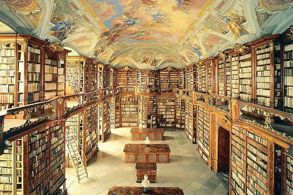 奧地利-St Florian Monastery