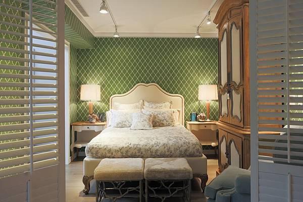 門市主題:曼哈頓上西城區公寓(麗居國際提供)