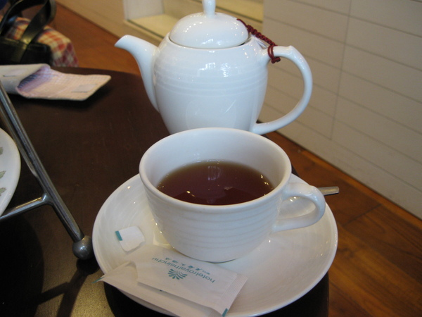 英式下午茶3