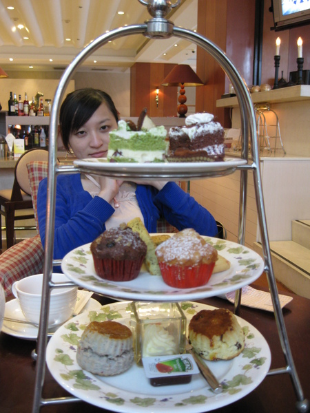 英式下午茶6