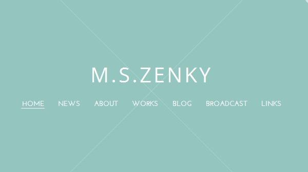zenkyweb