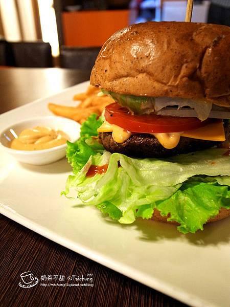 13_牛肉漢堡