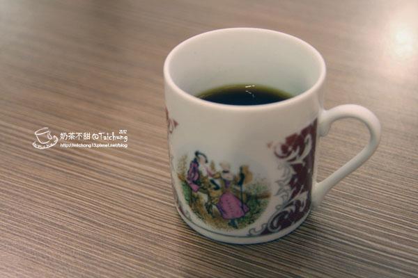 歐客佬咖啡08藍山
