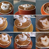 02小熊咖啡_組圖