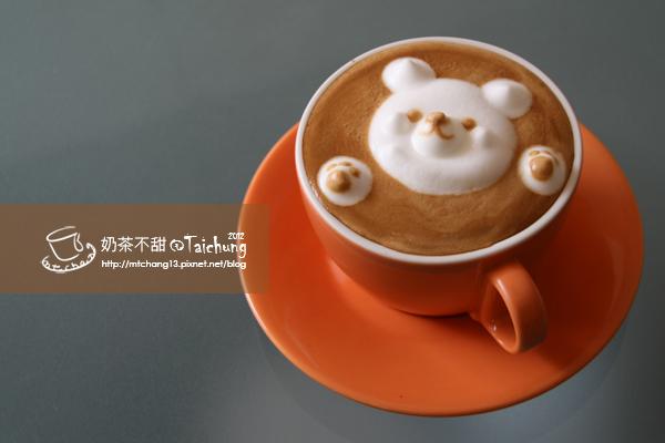 小熊咖啡_index
