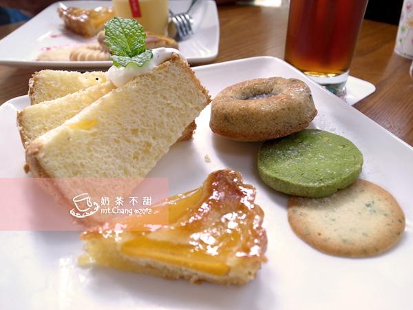 城堡下午茶_index