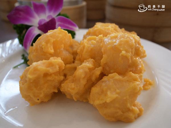 11黃金流沙蝦