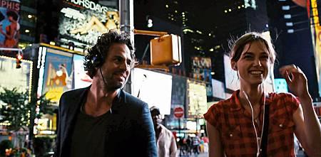 一切從音樂再開始/曼哈頓戀習曲(Begin Again)劇照