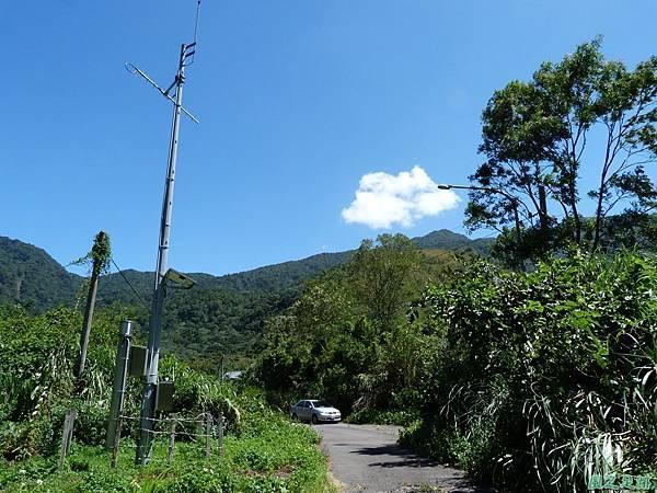 鳥嘴山西南峰20130919 (3)