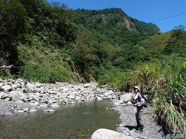 鳥嘴山西南峰20130919 (11)