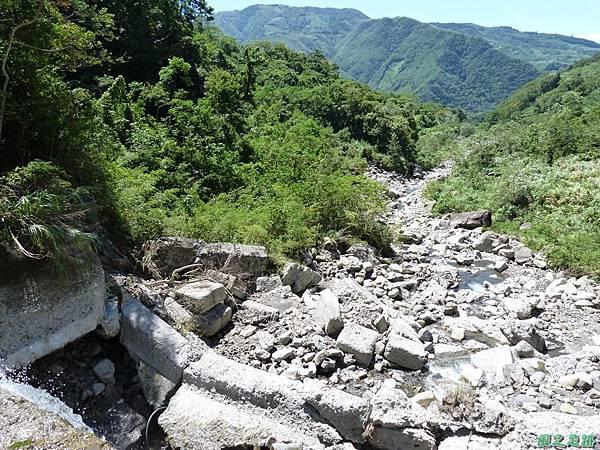 鳥嘴山西南峰20130919 (13)