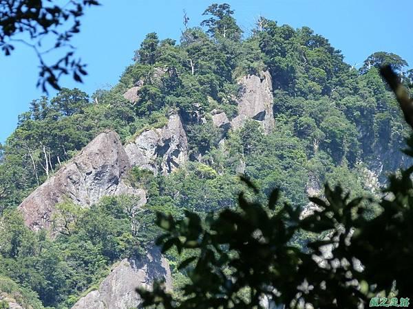 鳥嘴山西南峰20130919 (29)