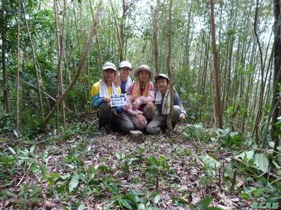 鳥嘴山西南峰20130919 (60)