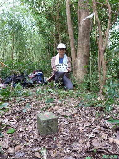 鳥嘴山西南峰20130919 (64)