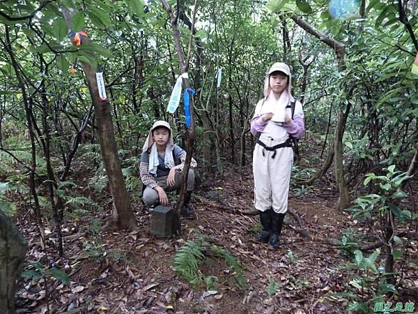 後洲子山20130707 (27)