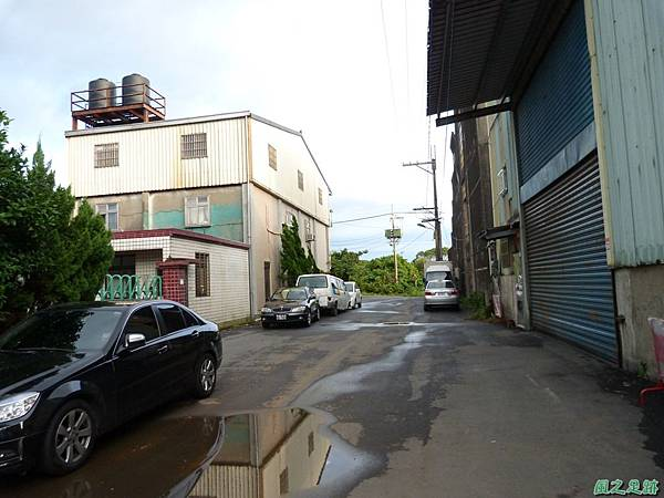 後洲子山20130707 (81)