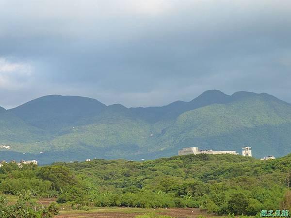 後洲子山20130707 (89)