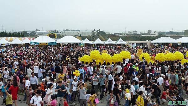 黃色小鴨20131110_3.JPG