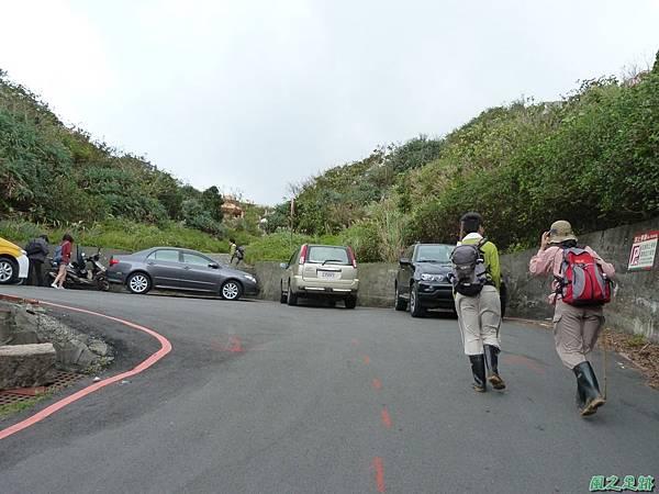 南雅山環行20131108(11)