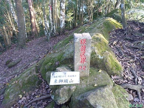 東獅頭山20140101(41)