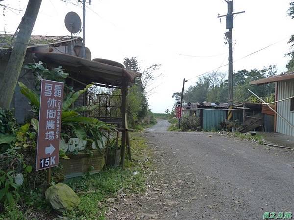 野馬敢山20140111(12)