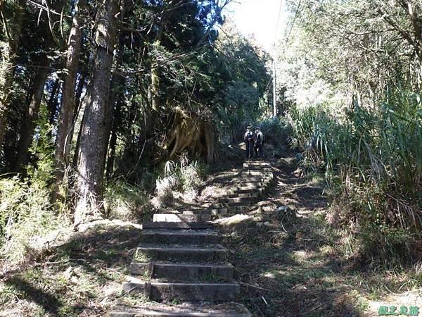大塔山20140125(5)