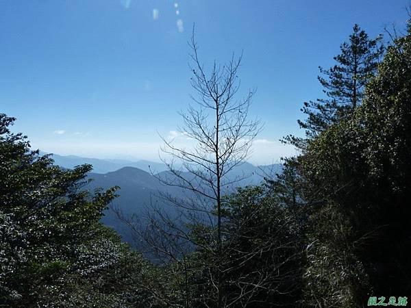 大塔山20140125(40)