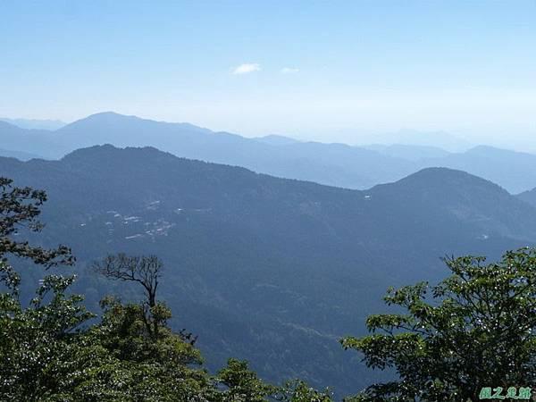 大塔山20140125(42)